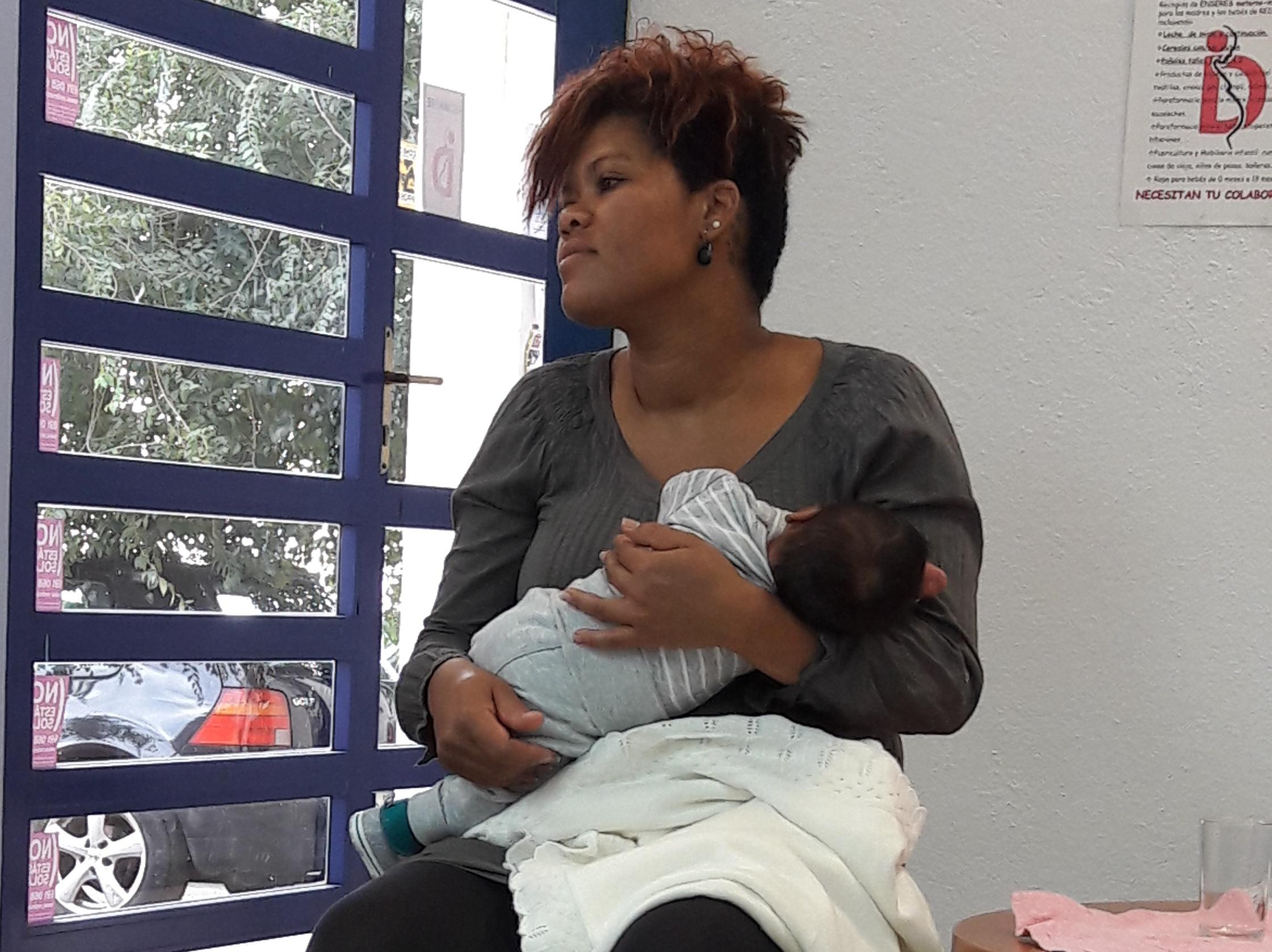 Ser madre cuando te juzgan sin trabajo sin papeles y for Trabajos en barcelona sin papeles